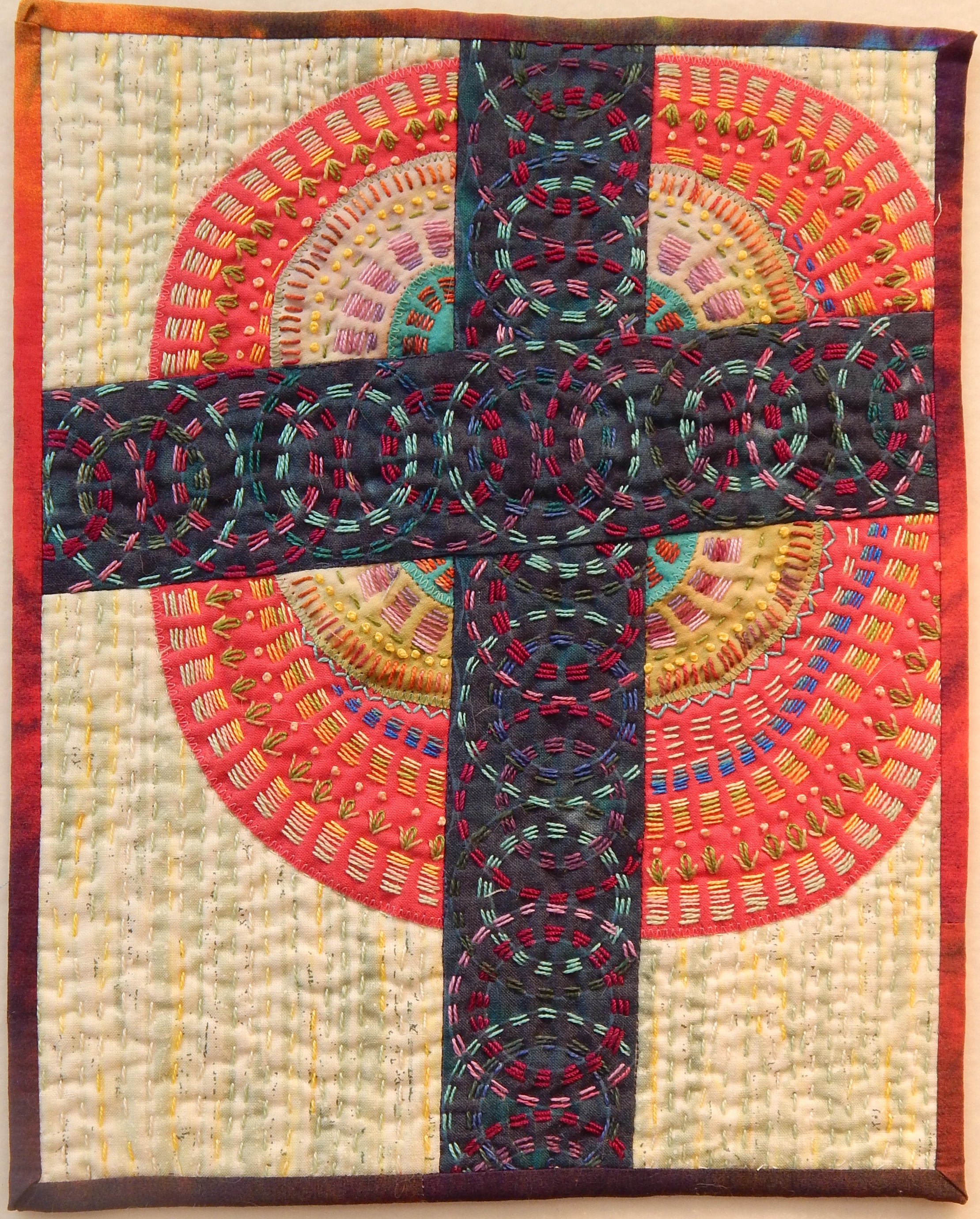The Signature Of Jesus Quilt Series Debby Quilts